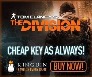 Tom Clancy's The Division EN 300x250