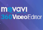 Movavi 360 Video Editor Key