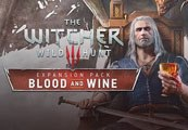 The Witcher 3 Wild Hunt Blood u. Wine PS4