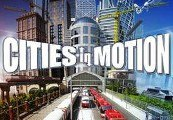 Cities in Motion u. 6 DLCs