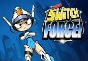 Mighty Switch Force US 3DS