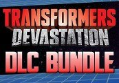 KinguinTransformers Devastation - DLC Bundle Steam CD Key