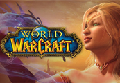 INOpets.com Anything for Pets Parents & Their Pets World of Warcraft EU Battle.net CD Key