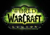 INOpets.com Anything for Pets Parents & Their Pets World of Warcraft: Legion EU Battle.net CD Key