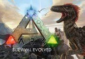 INOpets.com Anything for Pets Parents & Their Pets ARK: Survival Evolved Steam Gift