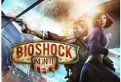 Bioshock Infinite + Season Pass Steam Gift