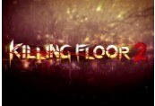 Killing Floor 2 + Early Access Steam Gift