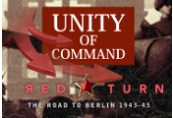 Unity of Command - Red Turn DLC Steam Gift