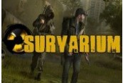 Survarium 7 Day Premium Key