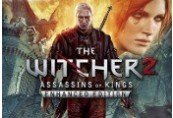 The Witcher 2: Assassins of Kings Enhanced Edition Steam CD Key