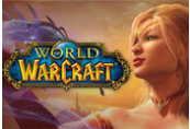 World of WarCraft US Battle.net CD Key