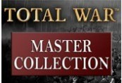 Total War Master Collection 2014 Steam CD Key