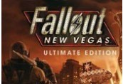 Fallout New Vegas Ultimate Edition Steam CD Key