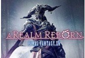 Final Fantasy XIV: A Realm Reborn US + 30 Days Included Digital Download CD Key