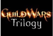 Guild Wars Trilogy Digital Download Key