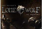 Joe Dever's Lone Wolf HD Remastered Steam CD Key