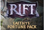 RIFT: Laethys Fortune Pack EU Digital Download Key