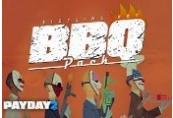 PAYDAY 2: The Butcher's BBQ Pack Steam Gift
