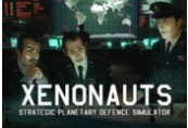 Xenonauts Steam CD Key