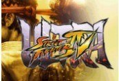 Ultra Street Fighter IV Steam CD Key