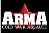 ARMA: Cold War Assault Steam Gift