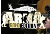 ARMA Gold Edition Steam Gift