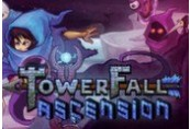 Towerfall Ascension Steam CD Key