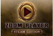 Zoom Player Steam Edition Steam CD Key