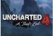 Uncharted 4: A Thief's End - Preorder Bonus EU PS4 CD Key