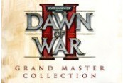 Warhammer 40,000: Dawn of War II - Grand Master Collection Steam CD Key
