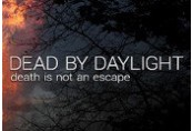 Dead by Daylight Steam Gift