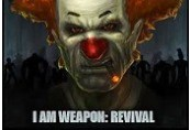I am Weapon: Revival Steam CD Key