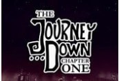 The Journey Down: Chapter One Steam CD Key