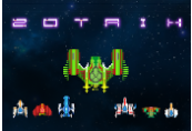 Zotrix Steam CD Key