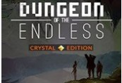 Dungeon of the Endless - Crystal Edition Steam CD Key