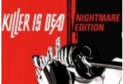 Killer is Dead - Nightmare Edition Steam CD Key