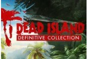 Dead Island Definitive Collection Steam CD Key
