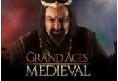Grand Ages: Medieval Steam CD Key