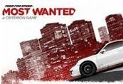 Need for Speed Most Wanted  Limited Edition EA Origin CD Key