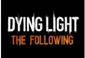 Dying Light: The Following Expansion Pack Uncut Steam CD Key