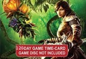 Rift 240 DAYS Patron Subscription Pre-Paid Time Card