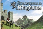 Stronghold Kingdoms Jewel Case Edition Starter Pack