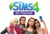 The Sims 4: Get Together Origin CD Key