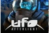 UFO: Afterlight Steam CD Key