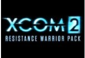 XCOM 2 - Resistance Warrior Pack DLC Steam CD Key