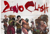 Zeno Clash Steam CD Key