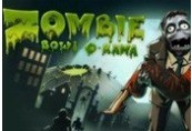 Zombie Bowl-O-Rama Steam CD Key