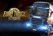 Euro Truck Simulator 2 Steam Key | Kinguin
