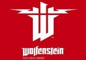 Wolfenstein The New Order UNCUT + Doom Beta Access Steam Key