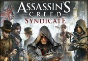 Assassin's Creed Syndicate Uplay Voucher